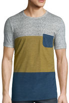 Arizona Short-Sleeve Striped Tee