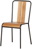 Thumbnail for your product : Design Tree Home West End Oak Dining Chair
