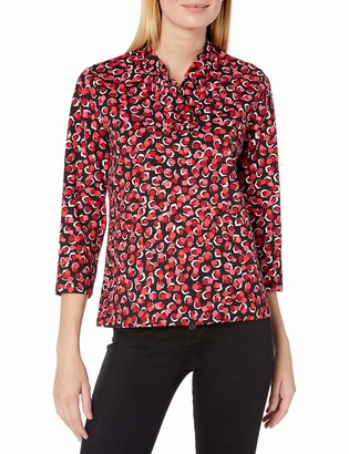 Pappagallo Women's The Charlotte Top