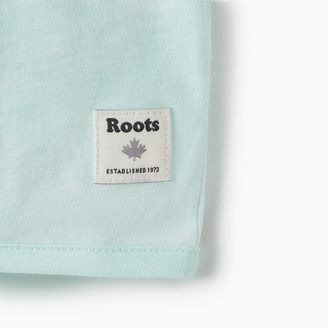 Roots Toddler Tie T-shirt