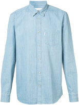 Wesc Oke shirt - men - Cotton - S