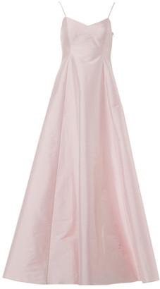 BERNADETTE Pink Polyester Dresses