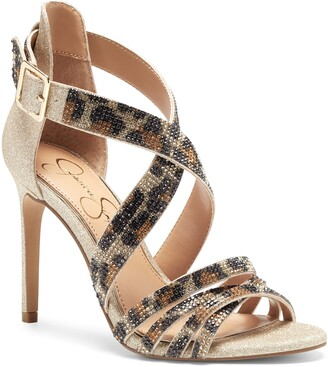 Jessica Simpson Mahley Strappy Sandal