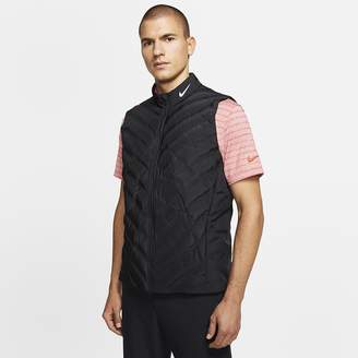 Nike Men's Golf Vest AeroLoft