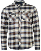 Soul Cal SoulCal Brushed Check Shirt
