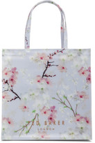 Ted Baker Salecon Oriental Blossom Large Icon Tote