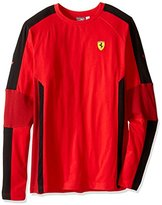 Puma Men's Sf Long Sleevetop