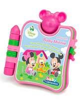 Disney Baby Minnie Small Book