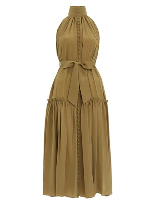 Zimmermann Silk Swing Midi