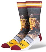 Stance Men's King James Crew Sock