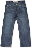 Levi's Boys' Slim 514 Straight Fit Jeans