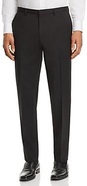 HUGO BOSS Hartleys Slim Fit Basic Suit Pants