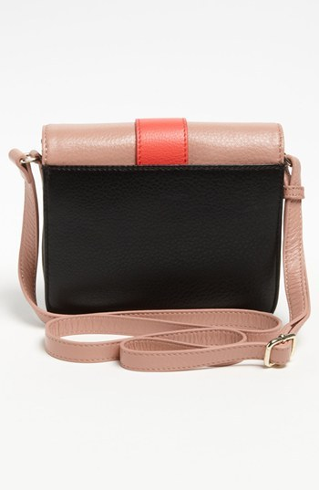 Halogen 'Ella' Colorblock Crossbody Bag