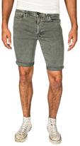 James Cut Off Shorts