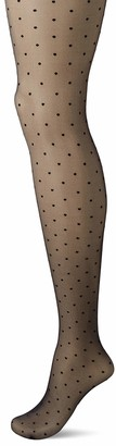 Le Bourget Women's Romance Tights 20 DEN