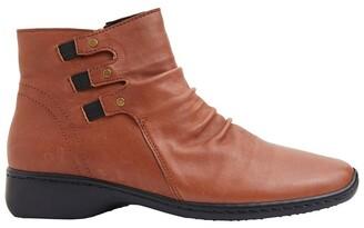 Easy Steps Valiant Tan Glove Boots