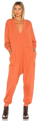 Free People X REVOLVE Just Because Jumpsuit