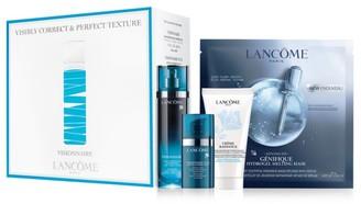 Lancôme Visionnaire Visibly Correct & Perfect Texture 4-Piece Set