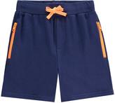 Stella McCartney KIDS Exclusive x Smallable - Sweat Bermuda Shorts