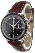 Omega 'Speedmaster Moonwatch' analog watch