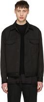 Craig Green Black Uniform Jacket