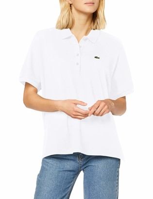 Lacoste Women's PF6181 Polo Shirt