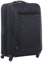 Tumi T-Tech Gateway - Moss 4 Wheeled Large Trip (Black) - Bags and Luggage