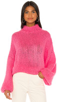 Indah Kea Sweater
