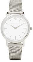 Larsson & Jennings Lugano Stainless Steel Watch - Silver