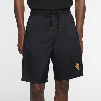 Nike Men's Basketball Track Shorts Giannis 'Coming to America'