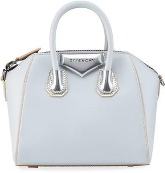 Givenchy Antigona Mini Top Handle Satchel Bag