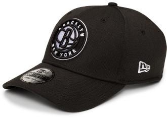 New Era NBA Brooklyn Nets 39THIRTY