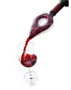 Vacu-Vin Wine Aerator