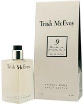 Trish McEvoy NO. 9 BLACKBERRY & VANILLA MUSK by for WOMEN: EAU DE PARFUM SPRAY 1.7 OZ
