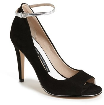 French Connection 'Neola' Pump