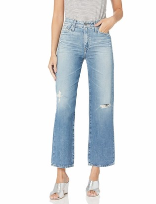 AG Jeans Women's Tomas Baggy Straight
