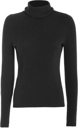Intermix Tamara Cashmere Turtleneck Sweater
