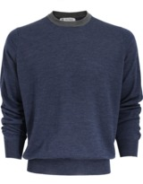 Brunello Cucinelli FG Crew Sweater