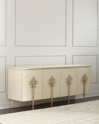 Ambella Sapling Entertainment Console