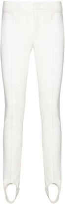 MONCLER GRENOBLE Skinny-Fit Ski Trousers
