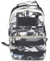Babiators Toddler 'Rocket Pack' Backpack - Grey