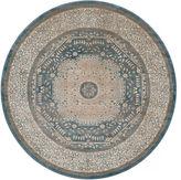 Loloi Century Medallion Round Rugs