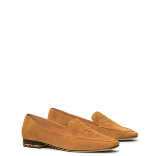Tory Burch Ruby Suede Loafer