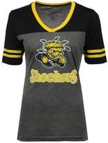 Colosseum Women's Wichita State Shockers McTwist T-Shirt