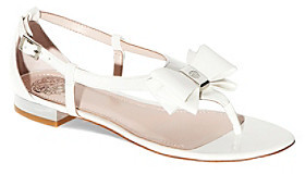 "Vince Camuto Harmoni"" Flat Sandal"