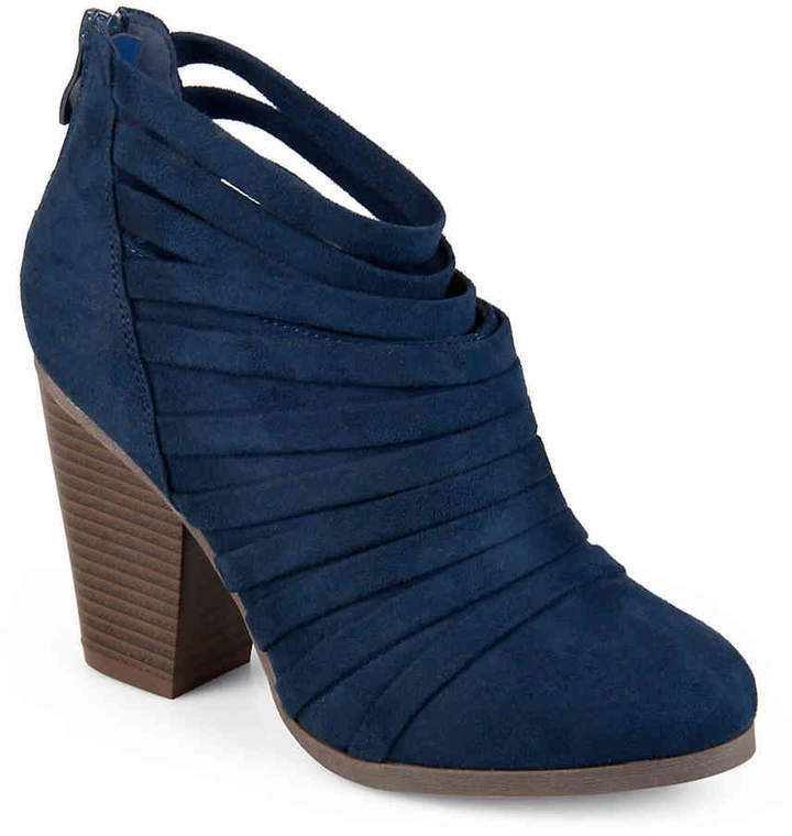 Journee Collection Selena Bootie - Women's