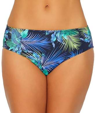 Fantasie Coconut Grove Mid Rise Bikini Bottom