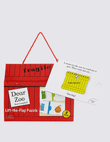 Marks and Spencer Dear Zoo Puzzle Game