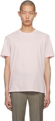 Maison Margiela Pink Classic T-Shirt
