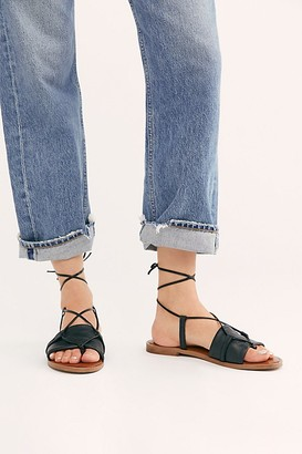 Fp Collection Cami Wrap Sandals